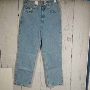 Calvin Klein Jeans Vintage 90s Union Made USA